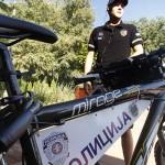 ŠTEDNJA: Policijske patrole u Srbiji od sada i na biciklu!