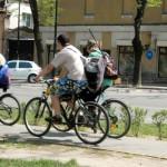 Subotica grad biciklista, a staze u lošem stanju