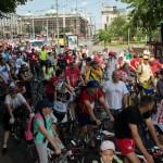 Održana jubilarna 10. Coca-Cola Beogradska biciklijada