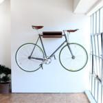 Inovativne police za bicikle