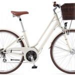 Predstavljamo vam Giant Fluorish ženski gradski bicikl