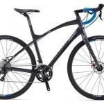 Predstavljamo vam Giant-ov Anyroad 1 bicikl