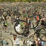 Danas je svetski dan biciklista