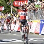 Galopenu 11. etapa, Nibali zadržao vođstvo