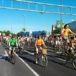 IMA NAS – protestna vožnja BG biciklista
