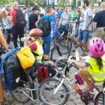Poslednji vikend u septembru u znaku bicikla