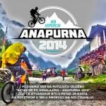 Večeras otvaranje izložbe fotografija Biciklom po Himalajima – Anapurna 2014