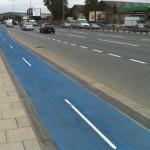 """London gradi """"biciklistički autoput"""""""