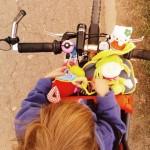 Praktični saveti za bicikliranje sa detetom
