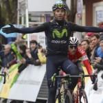 Alehandro Valverde slavio na drugoj etapi