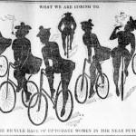 Kako je bicikl popločao put pravima žena