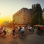 U petak najezda biciklista u Novom Sadu