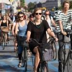 Danska prva na biciklističkom barometru