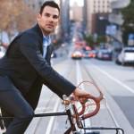 Dođite na posao biciklom, plata veća 3%