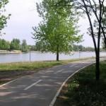 Apel beogradskog bicikliste: Pešaci, ne koristite biciklističke staze kao korzo