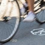 Samo jedan procenat Beograđana se vozi biciklom