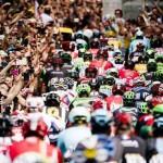 Grajpel pobedio u drugoj etapi Tur de Fransa