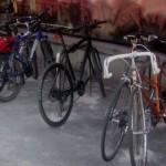 Biciklisti dobili šest novih parkinga