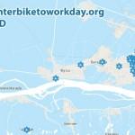 Novi Sad nova svetska prestonica zimskog bicikliranja?