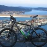 Norveška ulaže skoro milijardu dolara u izgradnju 10 biciklističkih koridora