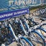 """Nova sezona akcije """"Parkiraj i bicikliraj"""", uskoro mogućnost iznajmljivanja bicikala i na OBILIĆEVOM VENCU"""
