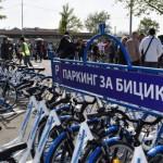 """Ove godine još više besplatnih bicikala za vozače u akciji """"Parkiraj i bicikliraj"""""""