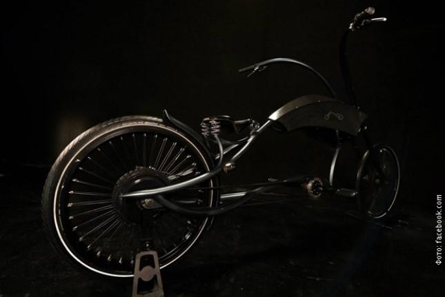 Bicikl-Ono