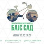 Tribina o biciklizmu i aktivizmu danas u KCNS