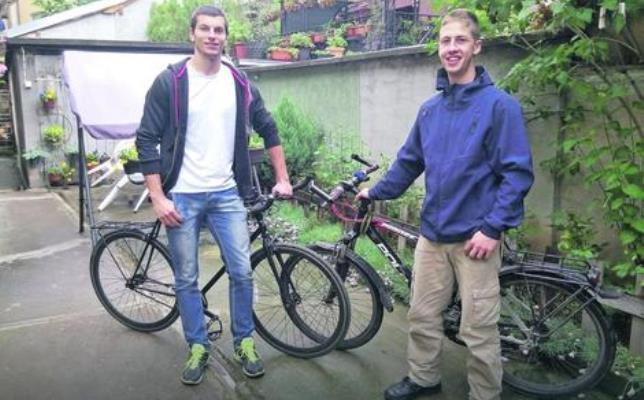 kurir bike 1