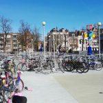 Bicikliranje u Groningenu