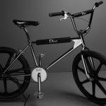 Dior napravio luksuzni bicikl