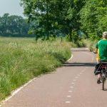 """Holandija dobija najdužu """"zagrejanu"""" biciklističku stazu u Evropi"""