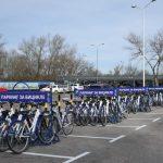 Počinje sedma sezona akcije Parkiraj i bicikliraj