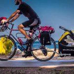 Za putovanje biciklom potrebna ozbiljna priprema