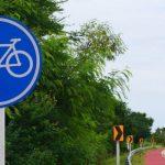 Od Novog Sada do Begeča: Uz Dunav 23 kilometra na dva točka