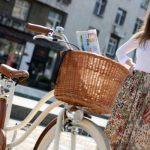 Saveti za zdraviji život Ljiljana Stanišić: Idite na posao biciklom!