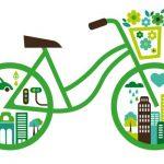 Rešenje za zagađenje: Bicikl koji skuplja smog