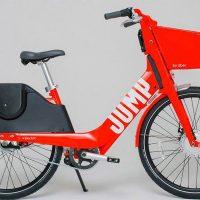 Uber sada iznajmljuje i bicikle