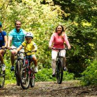 Rekreativna biciklistička vožnja