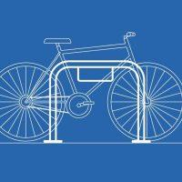 6 smernica za pravilno projektovanje parking mesta za bicikle