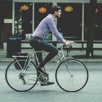 Vozite bicikl i imaćete manji porez – ako živite u Americi