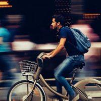 Bicikli su ponovo u modi – ali ovakvi!
