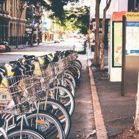 Vlada dala odobrenje gradu, uskoro tender za javne bicikle