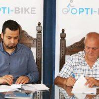 Uskoro kreće izgradnja biciklističkih staza na Kelebiji i u Bačkim Vinogradima