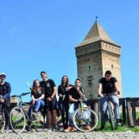 Učenici iz Bača sami OTVORILI PREDUZEĆE u kojem sve rade na biciklima