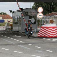 Obnovljen granični prelaz i izgrađene biciklističke staze od Kikinde do Rumunije
