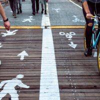 Njujork dobija još 250 milja biciklističkih staza