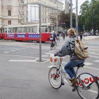 Biciklima ne treba godišnji odmor