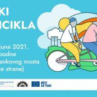 Spremajte se za 3. jun i Svetski dan bicikla!