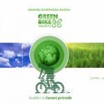 """Ekološko biciklističko društvo """"Green Bike"""""""